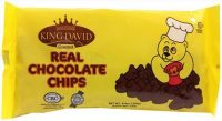 Chocolate Chips - Brown 300G