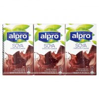 Chocolate Milk 3*250ml (IMPORT)