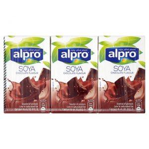 Chocolate Milk 3*250ml (IMPORT)