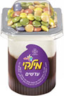 Chocolate Pudding Delicacy with Lentils Milky 170ml