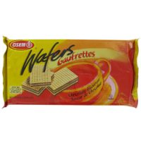 Chocolate Wafer 250G
