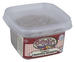 Chopped Herring 200G