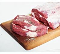 Chuck Steak 2PC (Organic) Approx. 500 G