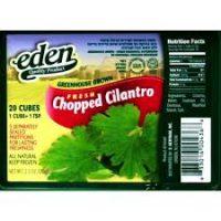 Cilantro Chopped (Coriander) 70G