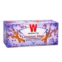 Cinnamon Magic 20's