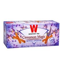 Cinnamon Magic 20's