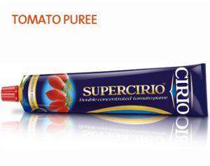Cirio Tomato Puree 400G