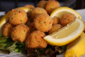 Cocktail Fish Balls 10PC