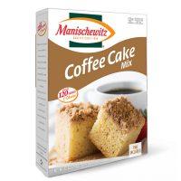 Coffee Cake Mix 340G