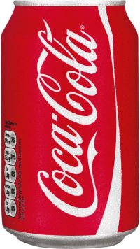 Coke Cans 330ml