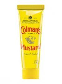Colmans English Mustard Tube 50G