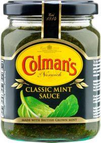 Colmans Mint Sauce 250ml