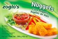 Corn Nuggets 300G