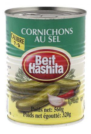 Cornichons Beit Hashita