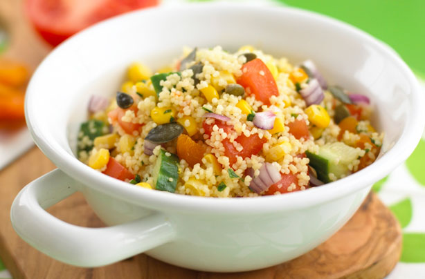 Couscous Salad 200G