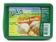 Crushed Garlic 70G