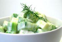 Cucumber Salad 250G