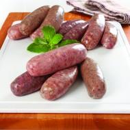 Cumberland sausages 400G