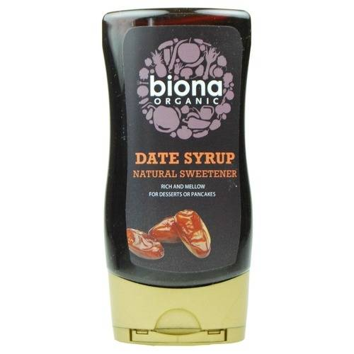 Date Syrup In Squeeze Bottle 670G