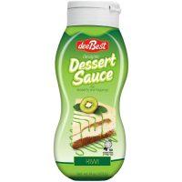Dee Best Dessert Sauce Kiwi 400G