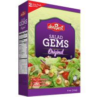 Dee Best Salad Gems Original 170G