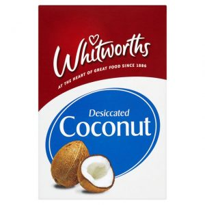 Desiccated Coconut  100G