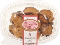 Date & Tofu Cookies King David 500G