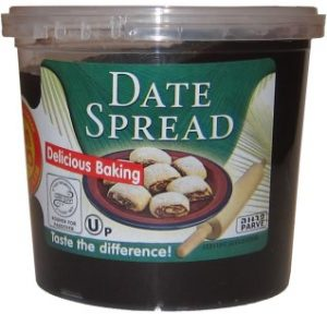 Date Spread 400G