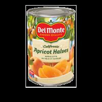 Delmonte Apricots Halves 420G