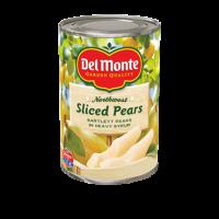 Delmonte Pears 825G