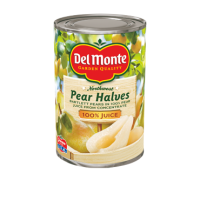 Delmonte Pears In Syrup 420G