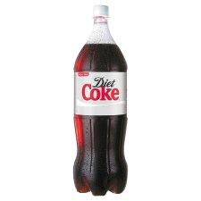 Diet Coca Cola  Bottles 1.5l