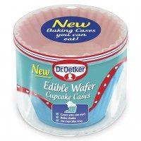 Dr Oetker Edible wafer paper  25G