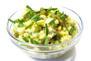 EGG & Onion Salad 200G
