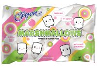 Elyon Marshmallow Regular White 141G
