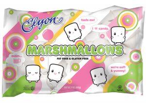 Elyon Marshmallow Regular White 141G