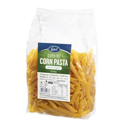 Eskal Corn Pasta Penne 500G