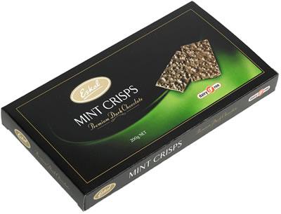 Eskal Mint Crisp Chocolate Wafer Gift 200G