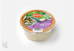 Eggplant - Babagnush 250G