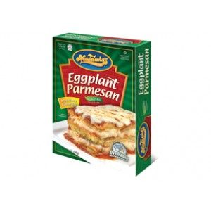 Eggplant Parmesan 336G