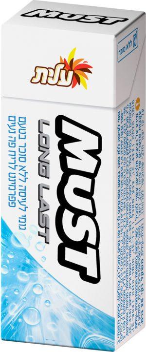Elite Must Pepermint Gum 28G