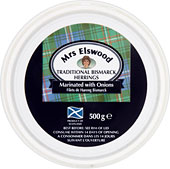 Elswood Lemon Herring 500G