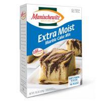 Extra Moist Marble Cake 326G