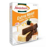 Extra Moist Yellow Cake 397G