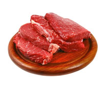 Fairy Steaks 4 PC (Organic) Approx. 800 G