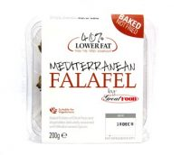 Falafel Mediterranean 200g