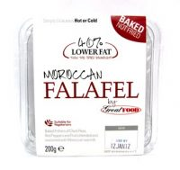 Falafel Morrocan 200g