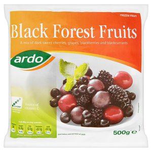 Black Forest Fruit 500G