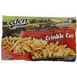 French Fries (crinkle cut)