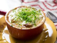 French Onion Soup large 450ml